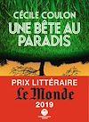 Télécharger le livre : Une bête au paradis