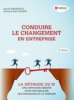 Download this eBook Conduire le changement en entreprise