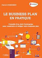 Download this eBook Le business plan en pratique