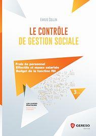 Téléchargez le livre :  Le contrôle de gestion sociale