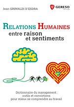 Download this eBook Relations humaines : entre raison et sentiments