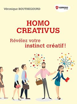 Download the eBook: Homo creativus