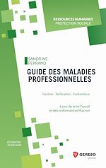 Download this eBook Guide des maladies professionnelles