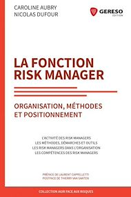 Téléchargez le livre :  La Fonction Risk manager