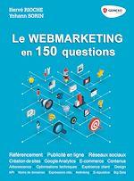 Téléchargez le livre :  Le webmarketing en 150 questions