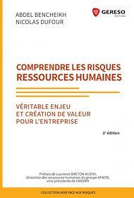 Téléchargez le livre :  Comprendre les risques Ressources Humaines