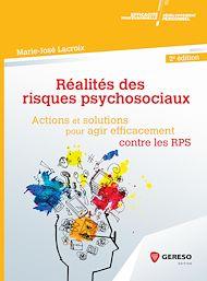 Téléchargez le livre :  Réalités des risques psychosociaux