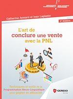 Download this eBook L'art de conclure une vente
