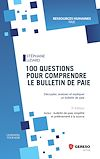 Télécharger le livre :  100 questions pour comprendre le bulletin de paie