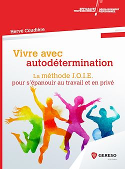 Download the eBook: Vivre avec autodétermination