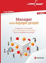 Download this eBook Manager une équipe projet
