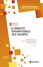 Download this eBook La mobilité internationale des salariés