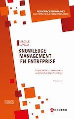 Download this eBook Knowledge management en entreprise