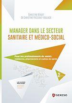 Download this eBook Manager dans le secteur sanitaire et médico-social