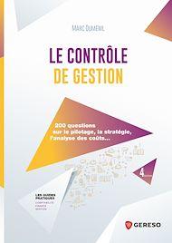 Téléchargez le livre :  Le contrôle de gestion