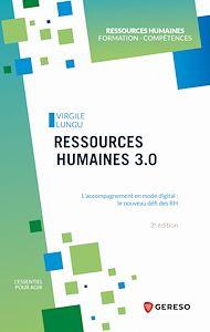 Téléchargez le livre :  Ressources humaines 3.0