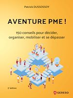 Download this eBook Aventure PME !