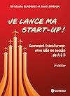 Télécharger le livre :  Je lance ma start-up !