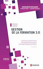 Download this eBook Gestion de la formation 3.0