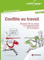 Download this eBook Conflits au travail