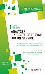 Download this eBook Analyser un poste de travail ou un service