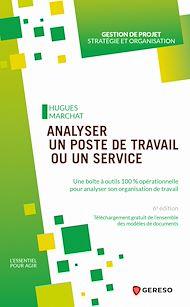 Téléchargez le livre :  Analyser un poste de travail ou un service