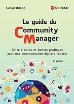 Download this eBook Le guide du Community Manager