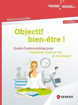 Download the eBook: Objectif bien-être !