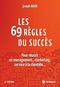 Télécharger le livre : Les 69 règles du succès