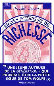 Téléchargez le livre :  Signes intérieurs de richesse