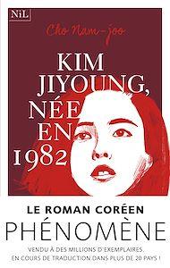 Téléchargez le livre :  Kim Jiyoung, née en 1982