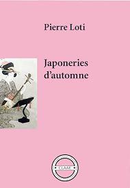 Téléchargez le livre :  Japoneries d'automne