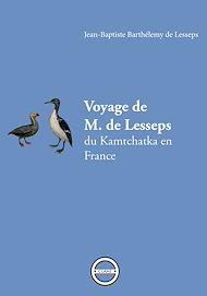 Téléchargez le livre :  Voyage de M. de Lesseps