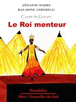 Download this eBook Le roi menteur