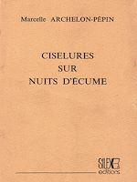 Download this eBook Ciselures sur nuits d'écume