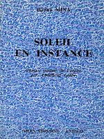 Download this eBook Soleil en instance
