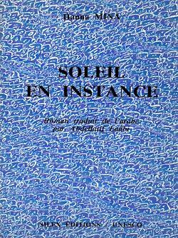 Download the eBook: Soleil en instance