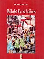Download this eBook Ballades d'ici et d'ailleurs