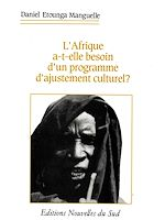 Download this eBook L'Afrique a-t-elle besoin d'un programme d'ajustement culturel ?