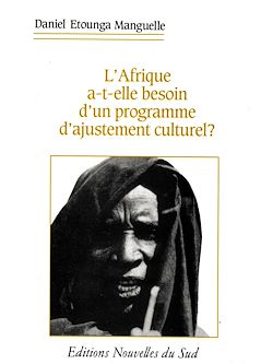 Download the eBook: L'Afrique a-t-elle besoin d'un programme d'ajustement culturel ?
