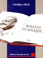 Download this eBook Romans d'Afrique