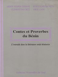 Téléchargez le livre :  Contes et proverbes du Bénin