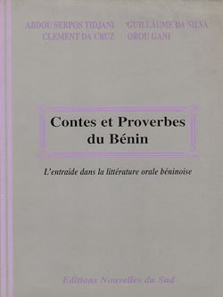 Download the eBook: Contes et proverbes du Bénin