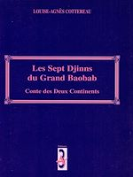 Download this eBook Les sept djinns du grand baobab