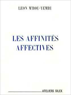 Download the eBook: Les affinités affectives