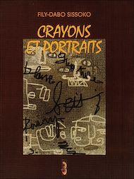 Téléchargez le livre :  Crayons et portraits