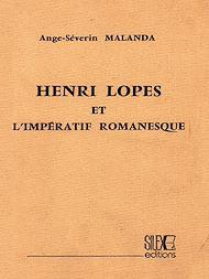Téléchargez le livre :  Henri Lopes et l'impératif romanesque