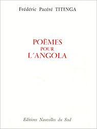 Téléchargez le livre :  Poèmes pour l'Angola