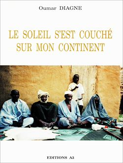 Download the eBook: Le soleil s'est couché sur mon continent
