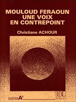 Download this eBook Mouloud Feraoun une voix en contrepoint